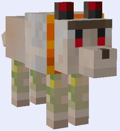 [Requests are Taken! :)]Rocky's Mo' Wolves!Custom Wolf skins. - Resource Packs - Mapping and Modding - Minecraft Forum - Minecraft Forum