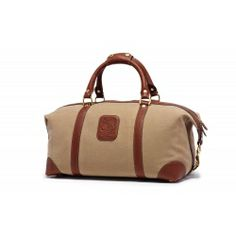 Travel in Style with a Vintage Gym Bag