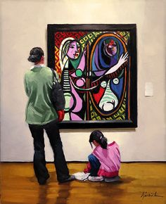 Karin Jurick: A Painting Today (blog)