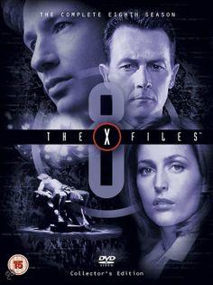 X-FILES: Seizoen 8
