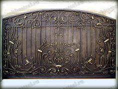 Art.8120 - Кованые ворота