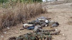 More Boko Haram terrorists Killed - Nigerian Army   The Nigerian Army said on Thursday that troops fighting insurgency in the North East under Operation Lafiya Dole had killed some Boko Haram insurgents near the Sambisa forest and recovered several items.  According to a statement issued by acting Army spokesman Sani Usman some of the suspected insurgents were killed during an ambush operation at two of their crossing points on Wednesday night.  Mr. Usman said the troops of 81 Battalion and…