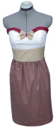 FSU dress