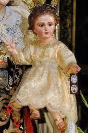 Niño de la Virgen del Carmen del Buen Suceso