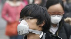 BBC News - Air pollution linked to seven million deaths globally
