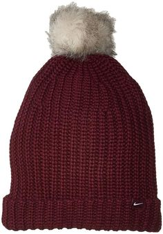 2724454bc61 Nike Golf Beanie Beanies Pom Pom Beanie Hat