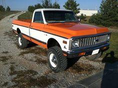 1972 Chevrolet Pickup  http://cashforcars-junkcars.net/kansas-city-lawrence-olathe-ottawa-location/olathe/