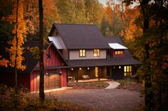 modern farmhouse plans with photos | Modern Farmhouse Plans Now for Sale