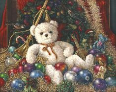 stewart sherwood christmas graphics | Childrens Prints and Posters - Global Gallery