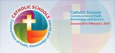 catholic schools week | Learn more about Catholic Schools Week 2014!