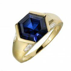 Kashire Men's Ring - Men's Rings - Men's Jewelry - Jewelry