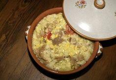 Acquasale lucana: acquasale questa ricetta tipicamente contadina, diffusa da sempre in Basilicata.