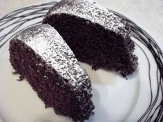 Lenten, chocolate cake with coffee! Chocolate Cake With Coffee, Vegetarian Recipes, Sweets, Vegan, Desserts, Food, Cakes, Lenten, Kids