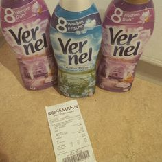 #ExtremeCouponing in Germany! Hab das Maximum rausgeholt! :D 85% Buja!  #couponing #sparen #greenlabelsrossmann