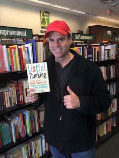Texans love #ListfulThinking!  #ListfulThinkingShelfie