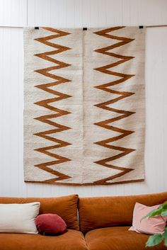 PAMPA RUG MONTE Available at Pop&Scott
