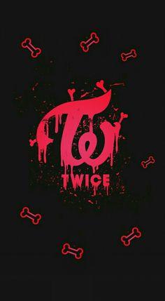 "Kpop Twice Wallpaper ""Like Ooh-Ahh"" #kpop #like ooh ahh #twice #tzuyu #chaeyoung #jeongyeon #momo #mina #sana #nayeon #dahyun #jihyo #wallpaper #lockscreen"