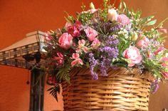 #Love #Flores #EntregasEspeciales #LaFleurBoutique #Eventos #Evento #DiseñoFloral #DecoraciónFloral #ArreglosFlorales   Modelo: Basket Field www.lafleurboutique.com.mx