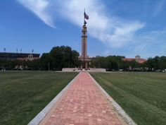 LSU - Parade Ground in Baton Rouge, LA