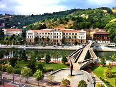 Mi Universidad Deusto.