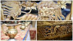 Art of Leh-Ladakh