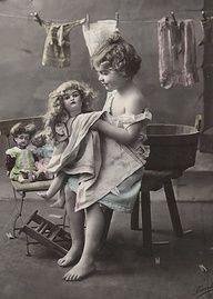Little teen girls hairless pussy