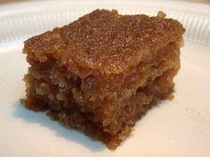 Pen Patat. Haitian dessert recipe