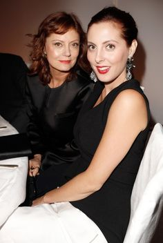 It's a Boy!: Susan Sarandon's Daughter Eva Amurri Martino Welcomes Baby No. 2
