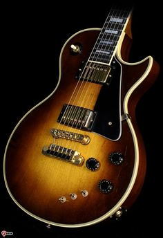 1979 Gibson Les Paul Artist in Tobacco burst