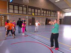 Keifijn.be - Sportklassen De Treffer 2014
