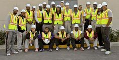 """#ICS is proud to be part of the 49er's Stadium project! San Francisco's rookie class recently took an up close tour of the new #Levi's® Stadium. Having only seen it from the #49ers practice fields, the group was finally able to go inside. First-round pick Eric Reid said """"Coming down the tunnel, it was cool to see it in construction"""", while fourth-round pick Marcus Lattimore shared """"it looks amazing. I can't wait to play in it."""""""