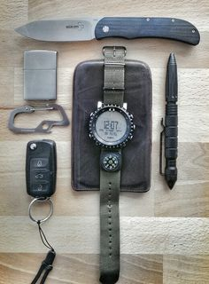 Suunto core edc kit big