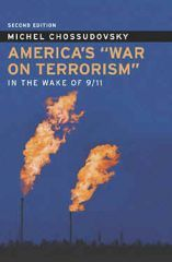 Dear Readers, To understand the complex web of deceit aimed at luring the American people and the rest of the world into accepting a military solution which threatens the future of humanity, get yo...
