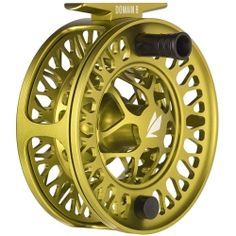 Sage Domain Fly Reel. For more fly fishing and fly reels please follow and check out www.theflyreelguide.com   Also check out the original pinners Fishwest site and support. Thanks  #flyfishing