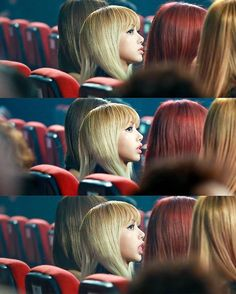 One word: perfect. More than one word: perfect, beautiful, adorable, stunning, goddess, angel ... my everything  . [161116] BLACKPINK Whistle + Playing With Fire @ Asian Artist Awards 2016 Source: 19970327kr (Twitter)