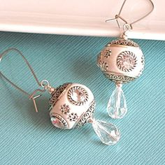 Indonesian Earrings