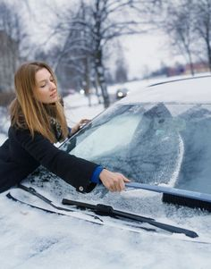 8 Reasons Not to Warm Up Your Car This Winter - GoodHousekeeping.com