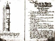 «ΔΕΝ ΥΠΑΡΧΕΙ» Αυτό που Περιγράφει το Χειρόγραφο Sibiu του 1500 !!!