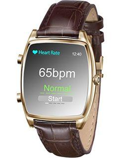 Wrist blood pressure monitor, KESSDER H-0NE Fitness Tracker - Deallagoon