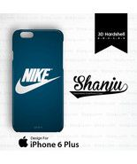 Nike Blue Design For iPhone 6 - Consumer Electronics
