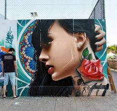 street art insane51 - Google Search