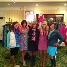 The Pink Daisy Team had such a great time at the Olde Stone Fall Festival this year!