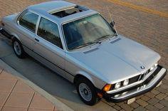 1983 BMW very first car. Loved it! Bmw Z4 Roadster, Bmw X7, Bmw 5 Touring, Bmw Love, First Car, Ol Days, Bmw Cars, Honda Civic, Vintage Cars
