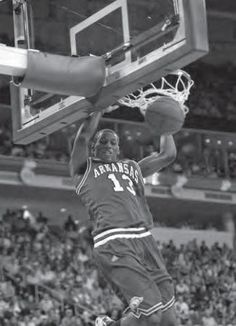 arkansas razorbacks basketball 1978 | Sonny Weems | ARKANSAS BASKETBALL! | Pinterest