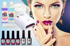 £69 instead of £239.81 (from Vivre International) for a 12-piece hybrid gel polish kit inc. 4 polishes, a UV lamp and more - save 71% - http://www.moredeal.co.uk/shop/health/69-instead-of-239-81-from-vivre-international-for-a-12-piece-hybrid-gel-polish-kit-inc-4-polishes-a-uv-lamp-and-more-save-71/