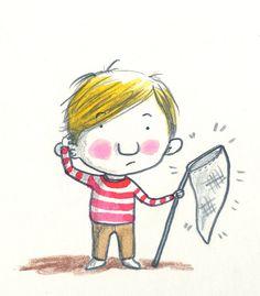 Matt The Illustrator (Flickr) ★ Find more at http://www.pinterest.com/competing/
