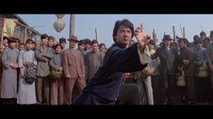 Top 10 des asiatiques Films d'arts martiaux - Film Scène
