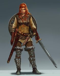 Aalban/Boldavia (Principalities of; Reaches'), Norwold (Oceansend), Helskir (Isle of Dawn), or Dungannon (Redstone Castle; Isle of Dawn) area(s)/region(s) Dungeons And Dragons Characters, Dnd Characters, Fantasy Characters, Female Characters, Fantasy Character Design, Character Concept, Character Art, Fantasy Female Warrior, Fantasy Armor