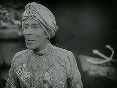 George Arliss, The Green Goddess. Best Actor