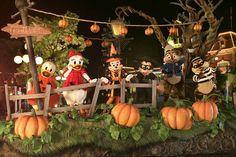 halloween disneyland hong kong